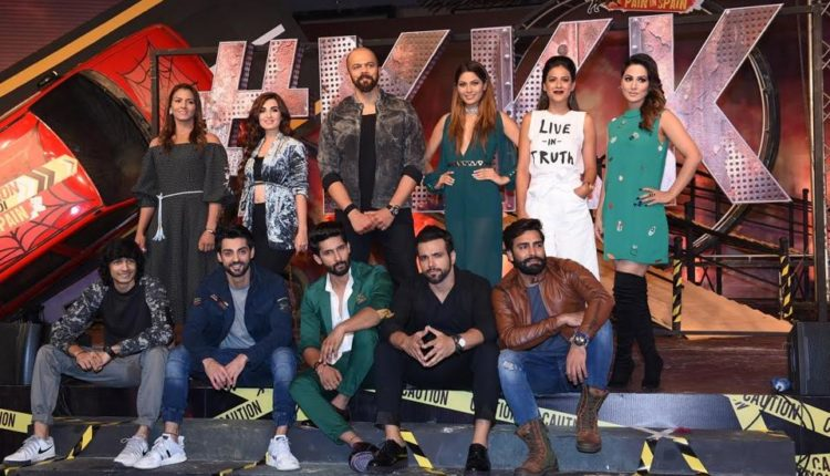 KHATRON KE KHILADI SEASON 8 TO BE AIRED SOON ON COLORS – ROHIT SHETTY IS ALSO BACK