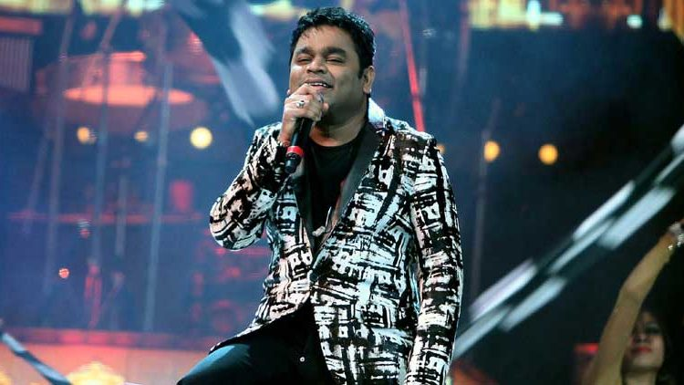 AR Rahman delighted to be shortlisted for World Soundtrack Awards