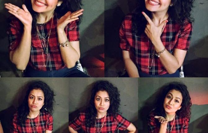 All you should know about our CHOTA Packet BADA Dhamaka! -Sizzling NEHA KAKKAR