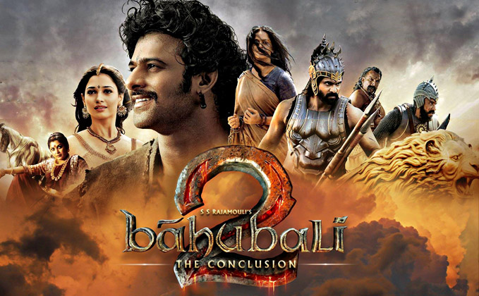REASONS FOR BAAHUBALI A HIT IN INDIA-LETS CHECK IT OUT