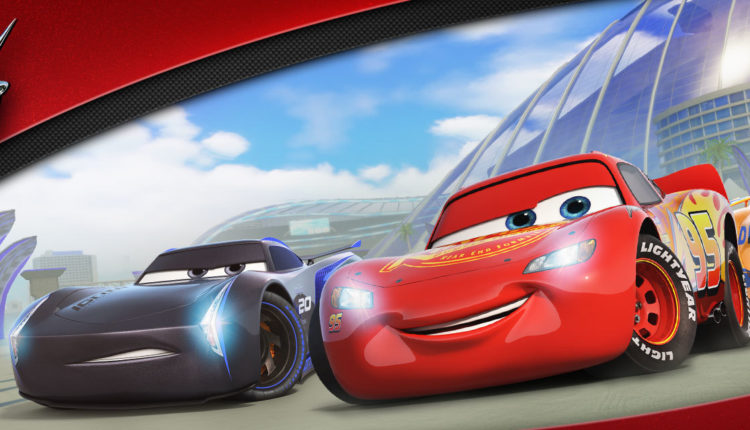 CARS 3:Watch this only if you're a fan of the First Installment