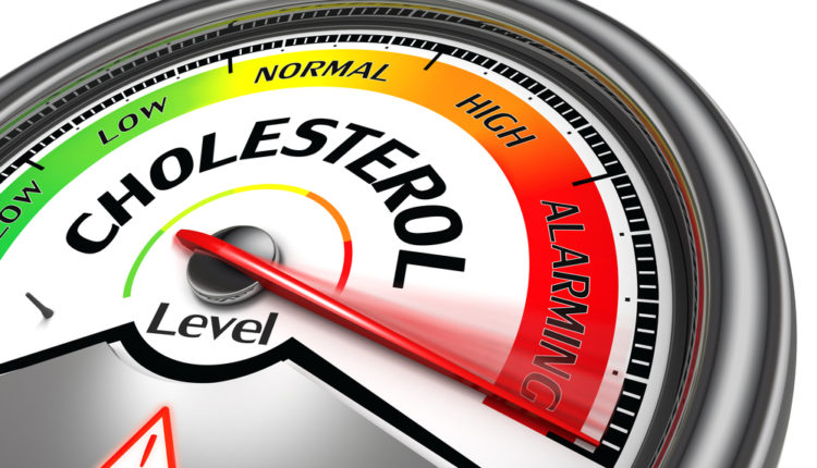 12 FOODS THAT LOWER CHOLESTEROL AND KEEPS YOU HEALTHY
