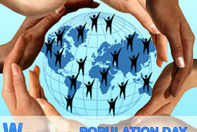 World Population Day- Prevention is Better than Cure