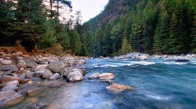 5 Best Weekends Getaways For People In North-Indian Cities