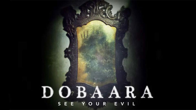 Review of Dobaara movie : Watch it for its unique treatment