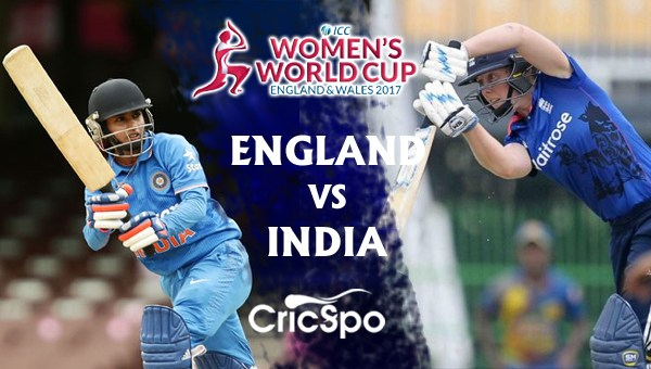 WOMEN'S WORLD CUP 2017 FINAL: ENGLAND BEAT INDIA BY 9 RUNS, CLINCH TITLE