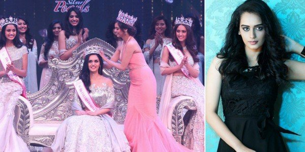 Haryana Beauty – Manushi Chhillar makes Haryana Proud by Winning 54th Femina Miss India 2017