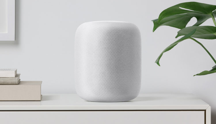 HomePod, Siri with a New Voice & Software