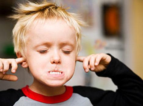 How to Deal with Arrogant Children