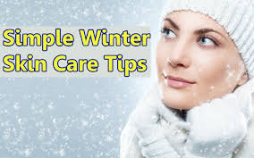 Winter Care Tips