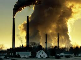 Environment Pollution – A simple introduction
