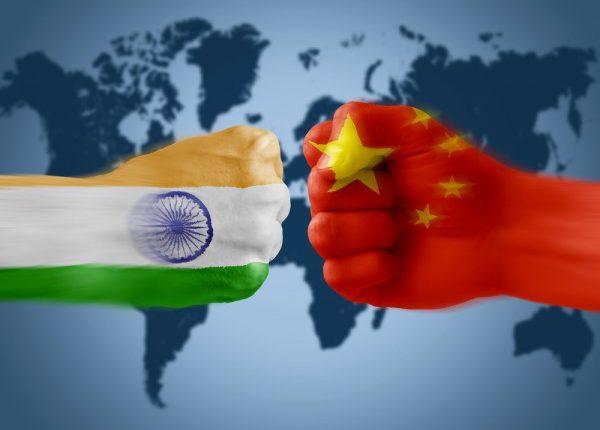 India v/s China