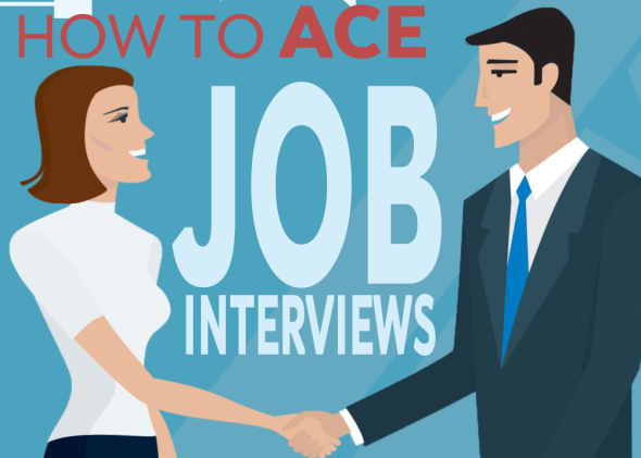 BEST JOB INTERVIEW TIPS FOR JOBSEEKERS