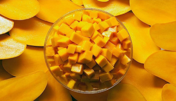 Yippy! Mango Season is Here – Be Ready to Eat Some Delicious Mango Dishes