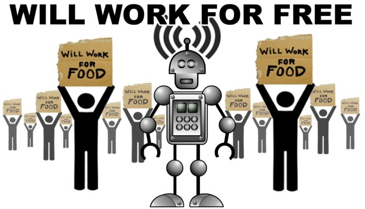TECHNOLOGY AND UNEMPLOYMENT