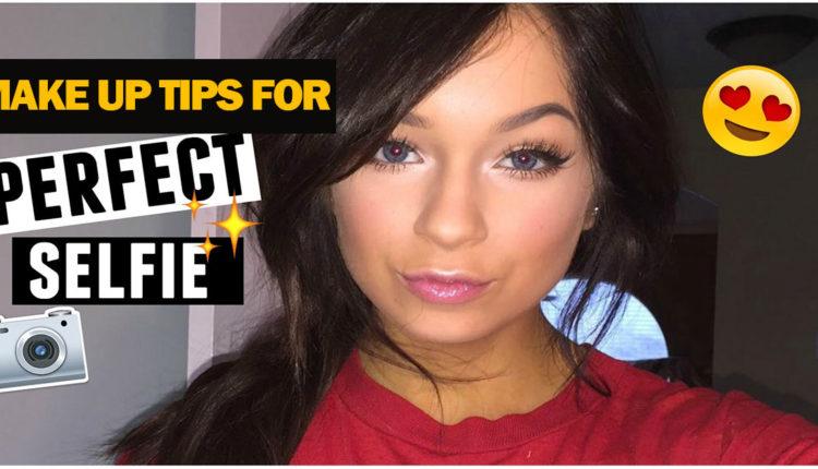 Makeup tips to always look great in pictures !