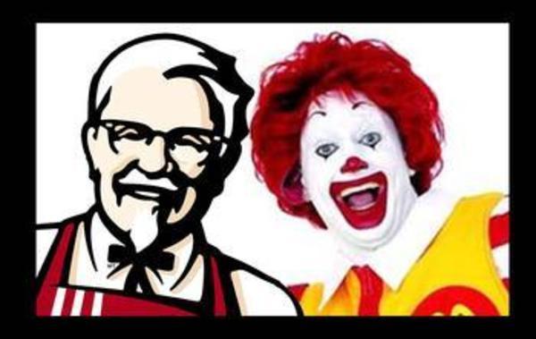 Yoga Guru Ramdev's Patanjali Ayurved wants to take on McDonald's, KFC in counter business.