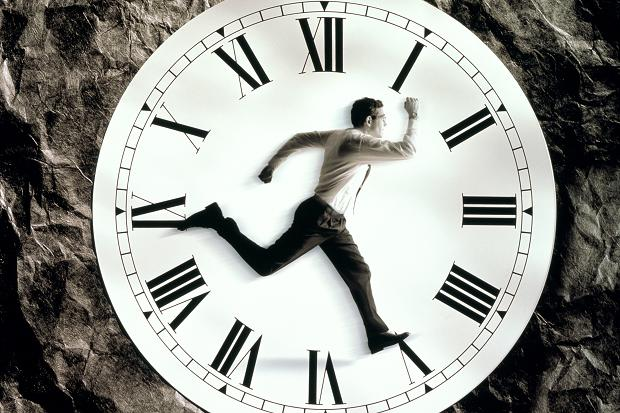Time or Psychological Time?