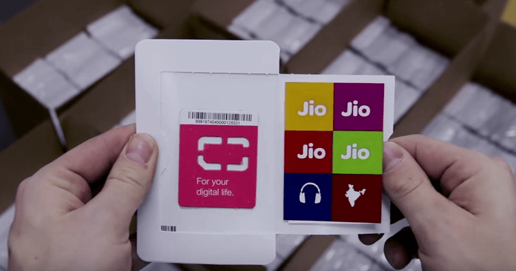 Reliance Jio SIM Cards are for everyone, but here's the Ground Reality