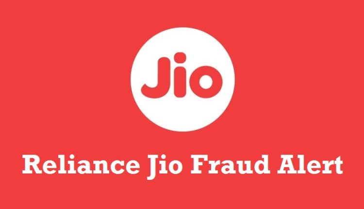 Reliance Jio 4g Upgrade : A Big-time  Hoax!!!
