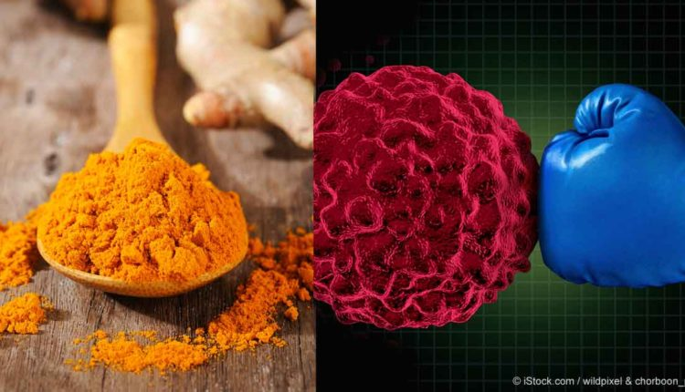 Turmeric : Can kill cancer cells in infants and kills bacteria from its roots