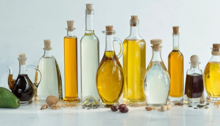The Best Cooking Oils for Your Health – Healthy Oils to Keep in the Kitchen.