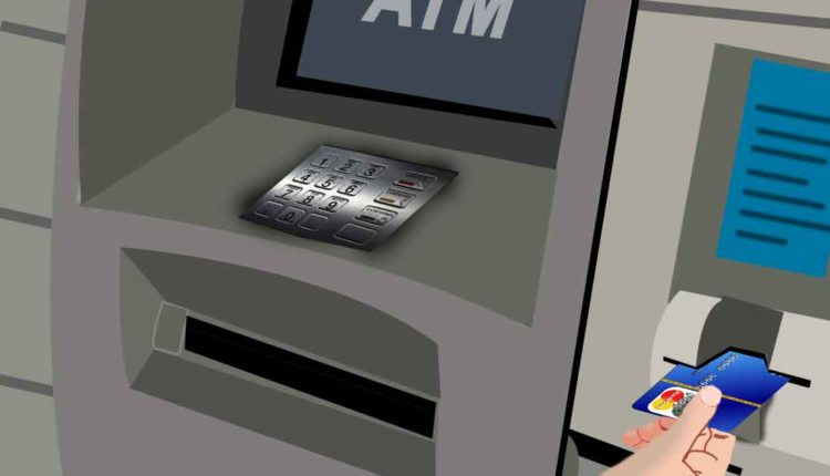 ATMs Finally See Growth
