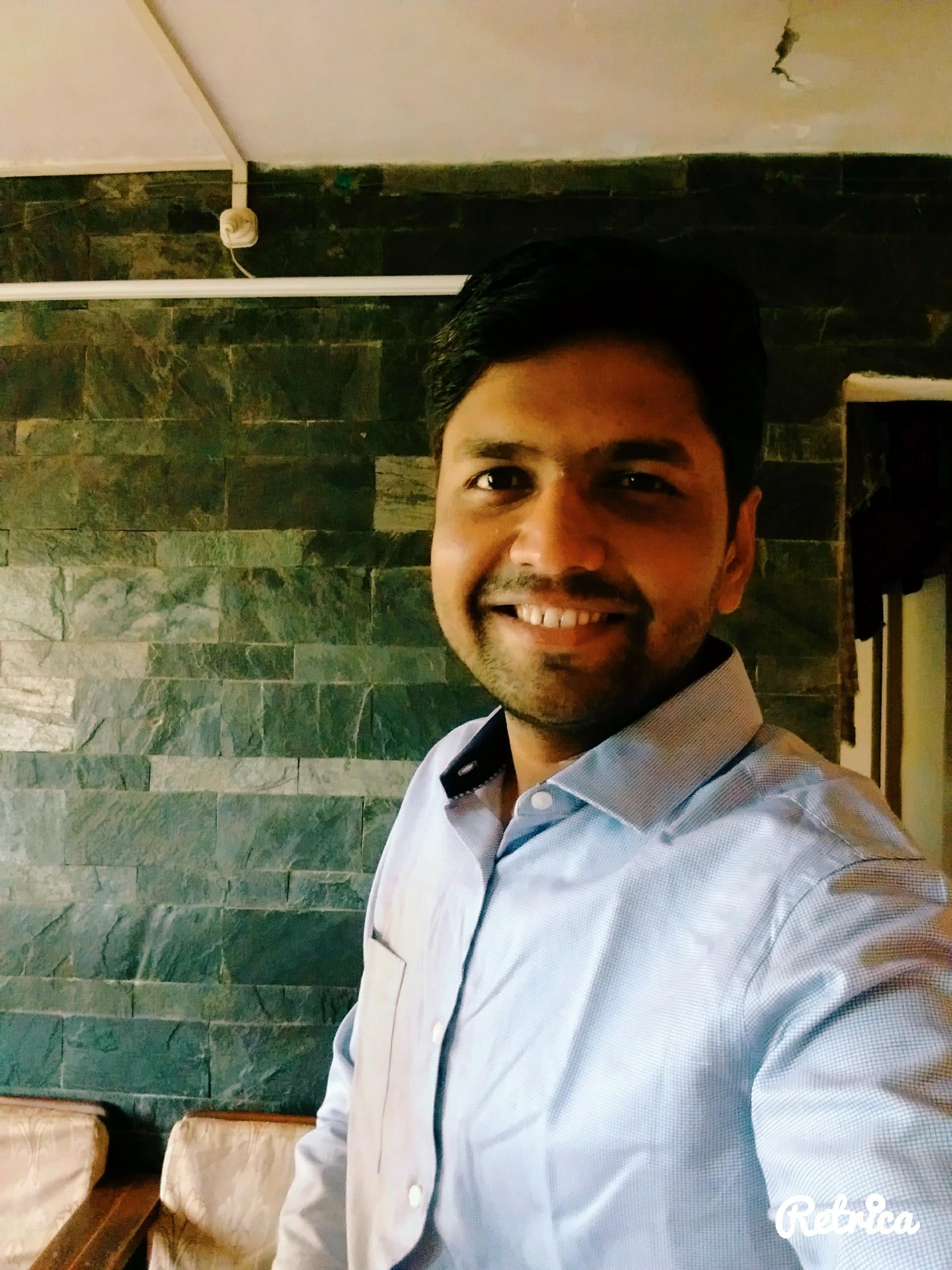 Jatin Panchal