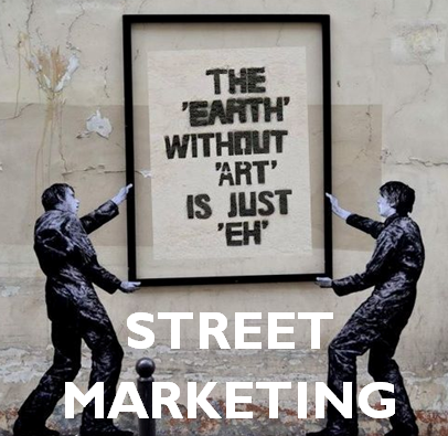 Street Marketing