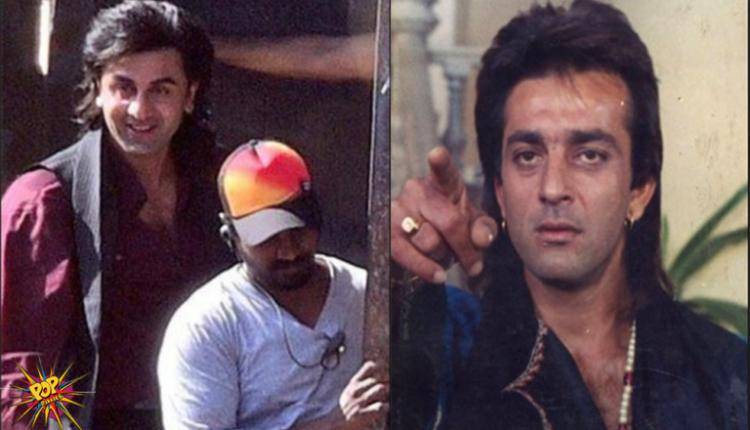 Sanju Trailer – The first glimpse of Ranbir Kapoor
