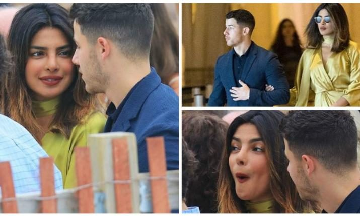 Nick Jonas wants to marry Priyanka Chopra , Checkout inside story