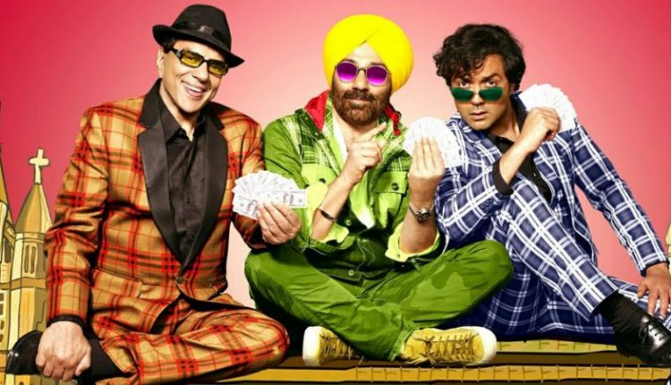 'Yamla Pagla Deewana Phir Se' Gets a New Release Date