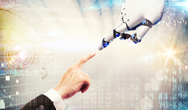 The Future with Artificial Intelligence & Machine Learning in Recruitment