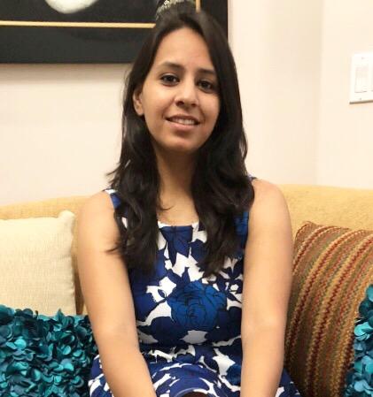 Isha Jain