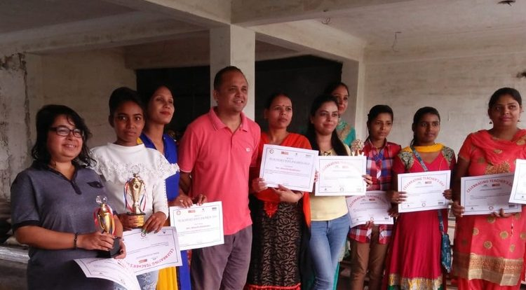 Unearthing Education at Free Pathshala