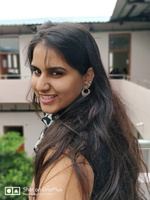avatar for Mahima Kataria