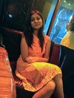 Aditi Saxena