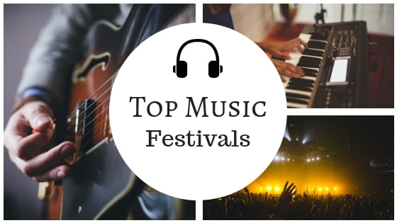 Top 9 Music Festivals in India You Absolutely Need to Attend in 2018