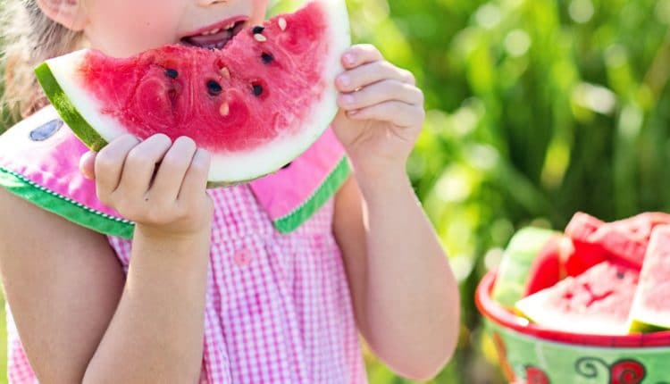 Should You Stop Eating to Save Your Kids?