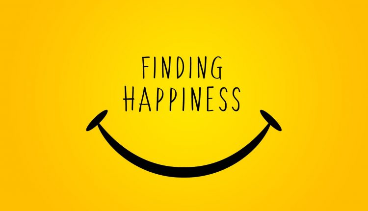 Find your own happiness !!