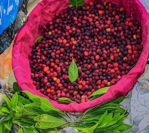 PAHADI CULTURE AND PAHADI FOOD
