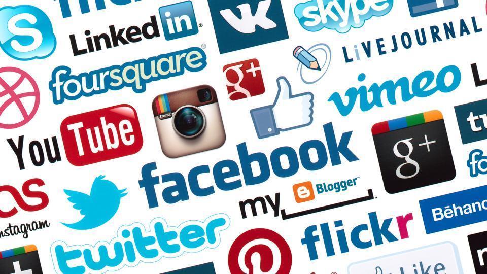 Major Impact Of Social Media