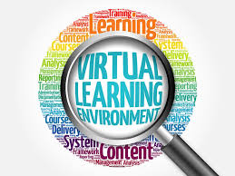 Virtual Learning is good, but classroom learning is IRREPLACEBALE