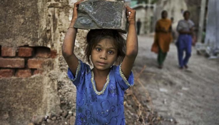 The End of Childhood – Child Labor