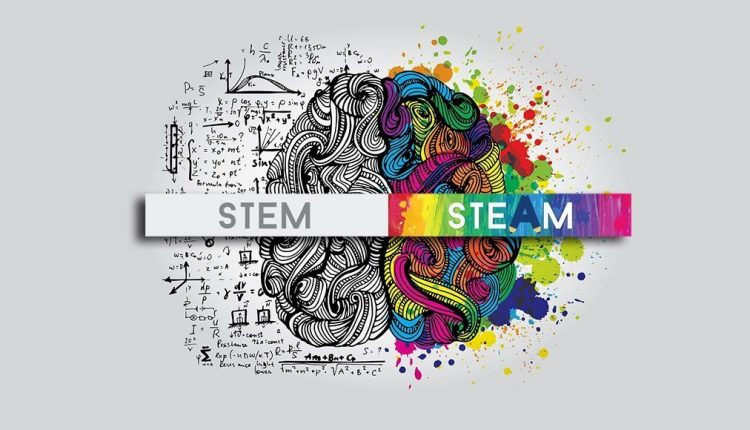 SHIFT OF LEARNING APPROACH FROM STEM TO STEAM