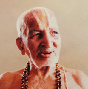 The father of yoga