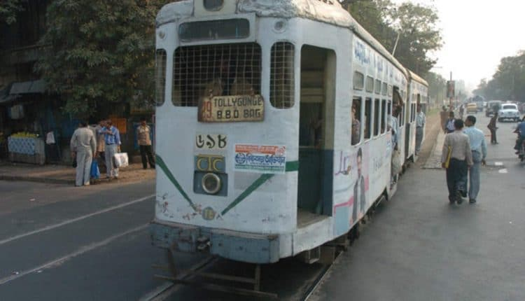 Kolkata Trams – A Melody of Culture, Armour, and 'Clean' Transport